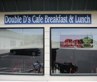 Double D's Cafe