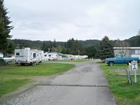 Anglers Trailer Village