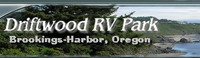 South:  Driftwood RV Park