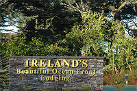 Central:  Ireland's Rustic Lodges