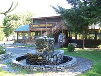 Central:  Kimball Creek Bend RV Resort
