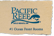 Central:  Pacific Reef Resort